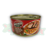 MANDY BEANS WITH RIBS 300 GR 6/BOX