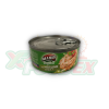 MANDY VEGETARIAN PATE WITH OLIVE 120 GR 6/BOX