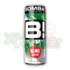BOMBA ENERGY DRINK APPLE ZERO 250 ML 24/BOX