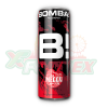 BOMBA ENERGY DRINK SOUR CHERRY 250 ML 24/BOX