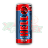 HELL ENERGY DRINK STRONG COLA 0.25 L 24/BAX