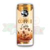 HELL COFFEE LATTE 250ML 24/BOX