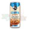 HELL COFFEE SLIM LATTE 250ML 24/BOX