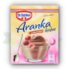 OETKER CHOCOLATE CREAM ARANKA 73 GR 25/BOX
