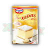 OETKER CREAM CREMES 230 GR (HU) 20/BOX