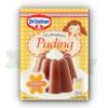 OETKER ''KISLANYFEJES'' PUDDING CHOCOLATE 40GR (HU) 30/BOX