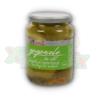 RAURENI GREEN TOMATO IN VINEGAR 700G 6/BOX