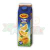 SIO CITRUS ORANGE 1 L 25 % 12/BOX