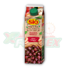 SIO FRESH APPLE CHERRY 1 L 100 % 12/BOX