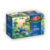 FARES TEA WITH CRANBERRIES 20BAG 30/BOX