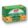 FARES MARIGOLD TEA 20 BAGS 30/BOX