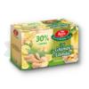 FARES TEA WITH GINGER 30% 20 BAG 30/BOX