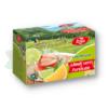 FAR NATURAL WITH GREEN LEMON AND ORANG 20 BAGS 30/BOX