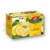 FARES TEA WITH LEMON 20 BAG 30/BOX