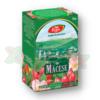 FARES ROSESHIP TEA 50 GR 12/BOX