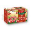 FARES TEA WITH CRANBERRY AND RASPBERRY 20 BAG 30/BOX