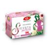 FARES PERFECT SILUETE TEA PURIFY & DRAIN 20PL 30/BOX