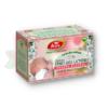FARES TEA TO STIMULATE LACTATION 20 BAGS 30/BOX