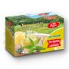 FARES NATURAL VERBENA AND LEMON TEA 20 BAGS 30/BOX