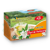 FARES GREEN TEA WITH ORANGE FLOWERS 20 BAGS 30/BOX