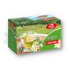 FARES GREEN TEA WITH JASMINE 20 BAGS 30/BOX