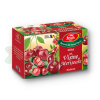 FARES TEA WITH SOUR CHERRY AND CRANBERRY 20 BAG 30/BOX