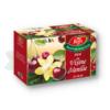 FARES TEA WITH SOUR CHERRY AND VANILLA 20 BAG 30/BOX