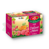 FARES TEA WITH RASPBERRY AND HONEY 20 BAG 30/BOX