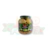 OLYMPIA GREEN TOMATOES IN VINEGAR 1700 ML, 1600 GR NET 2/BOX