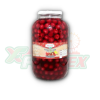FLORIN PITTED SOUR CHERRY COMPOTE 4.250 2/BOX