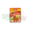 GALEO MEAT ROLLS IN CABBAGE LEAF SPICES 20 GR 35/BOX