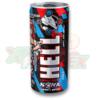 HELL ENERGY GAMER NOVA CHERRY BEAM 250ML 24/BOX