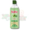 BABA SAMPOO WITH PLANTS 400ML
