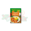KAMIS MEAT ROOLS IN CABBAGE LEAF SPICES 25 GR
