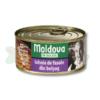 MOLDOVA BAKED BEANS 300 GR 6/BOX