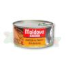 MOLDOVA BEANS WITH RIBS 300GR 6/BAX