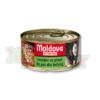 MOLDOVA GREEN PEAS WITH CHICKEN BREAST 300GR 6/BAX