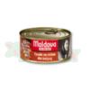 MOLDOVA KUCKLES WITH BEANS 300 GR 6/BOX