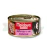 MOLDOVA MEATLOAF WITH SAUCE 300 GR 6/BAX