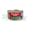 MOLDOVA PEAS WITH BEEF MEAT 300GR 6/BAX
