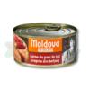 MOLDOVA PORK MEAT IN OWN JUICE 300GR 6/BAX