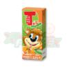 TEDI 0.2 L ORANGE APPLE CARROT 24/BOX