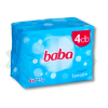 BABA SOAP LANOLINOS 125 GR