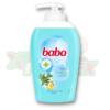 BABA LIQUID SOAP 250ML TEA TREE