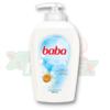 BABA SOAP LIQIUD POMP KAMILLA 250 ML