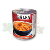 BALEA SAUSAGES WITH BEAN 800 GR 6/BOX