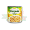 BONDUELLE CHICKPEAS CAN 400 GR 12/BOX