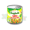 BONDUELLE GOLD MEXICO MIX 340 GR 12/BOX