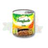 BONDUELLE LENTILS 400 GR 12/BOX