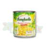 BONDUELLE SWEET CORN CAN 340 GR 12/BOX